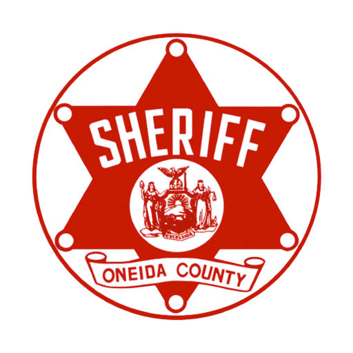 Oneida County Sheriff Seal