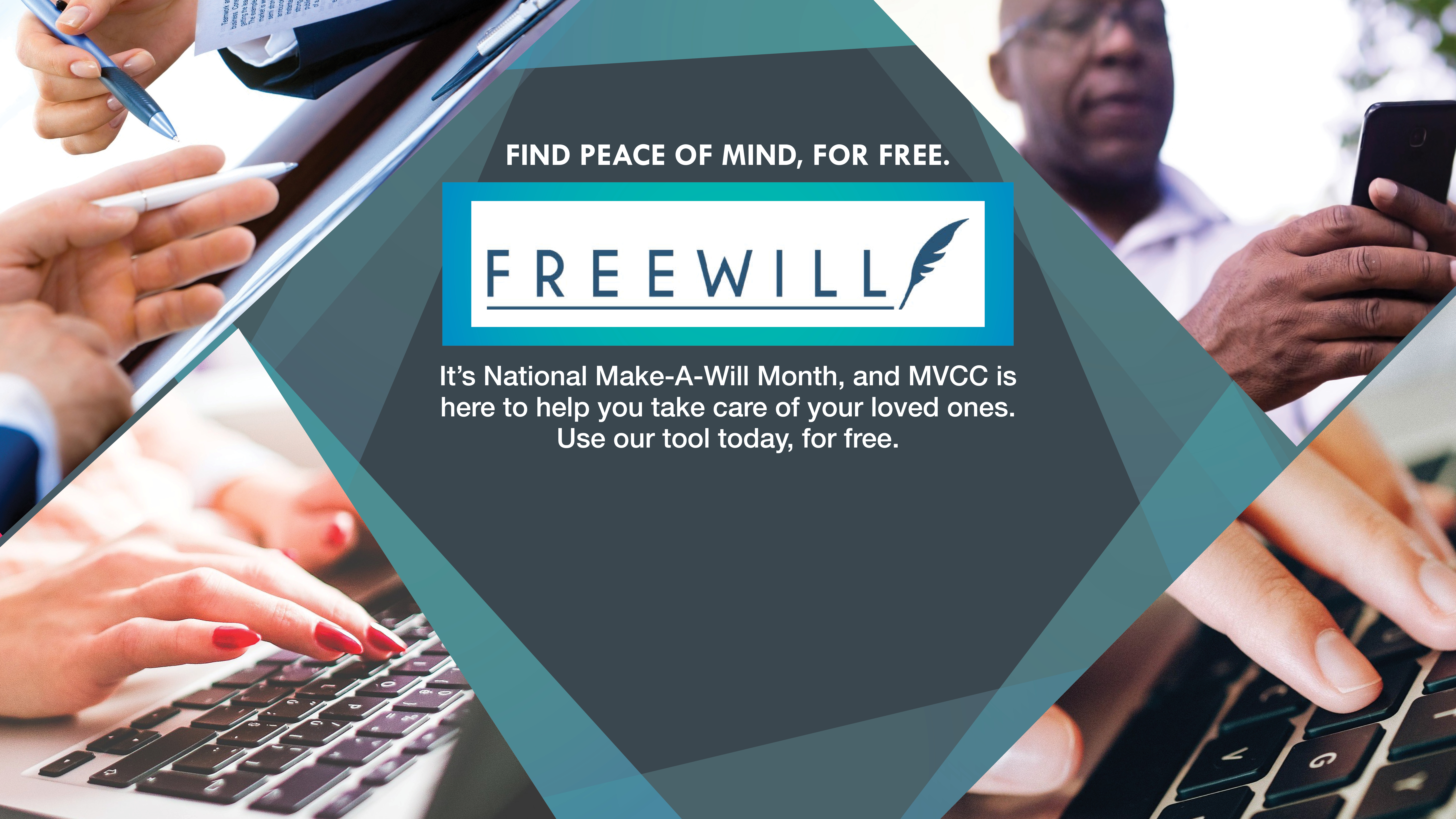 Free Will Writing