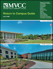 Return to Campus Guide Attestation