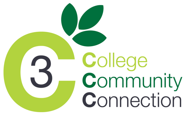 Collge Community Connection Logo