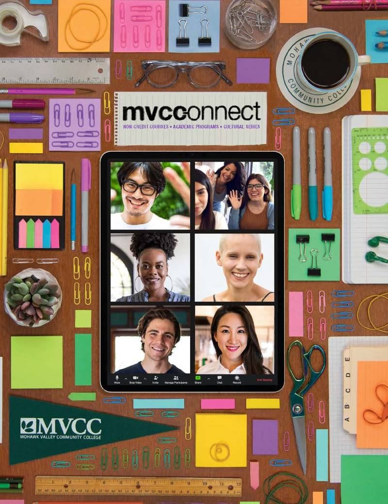 summer 2020 mvcconnect