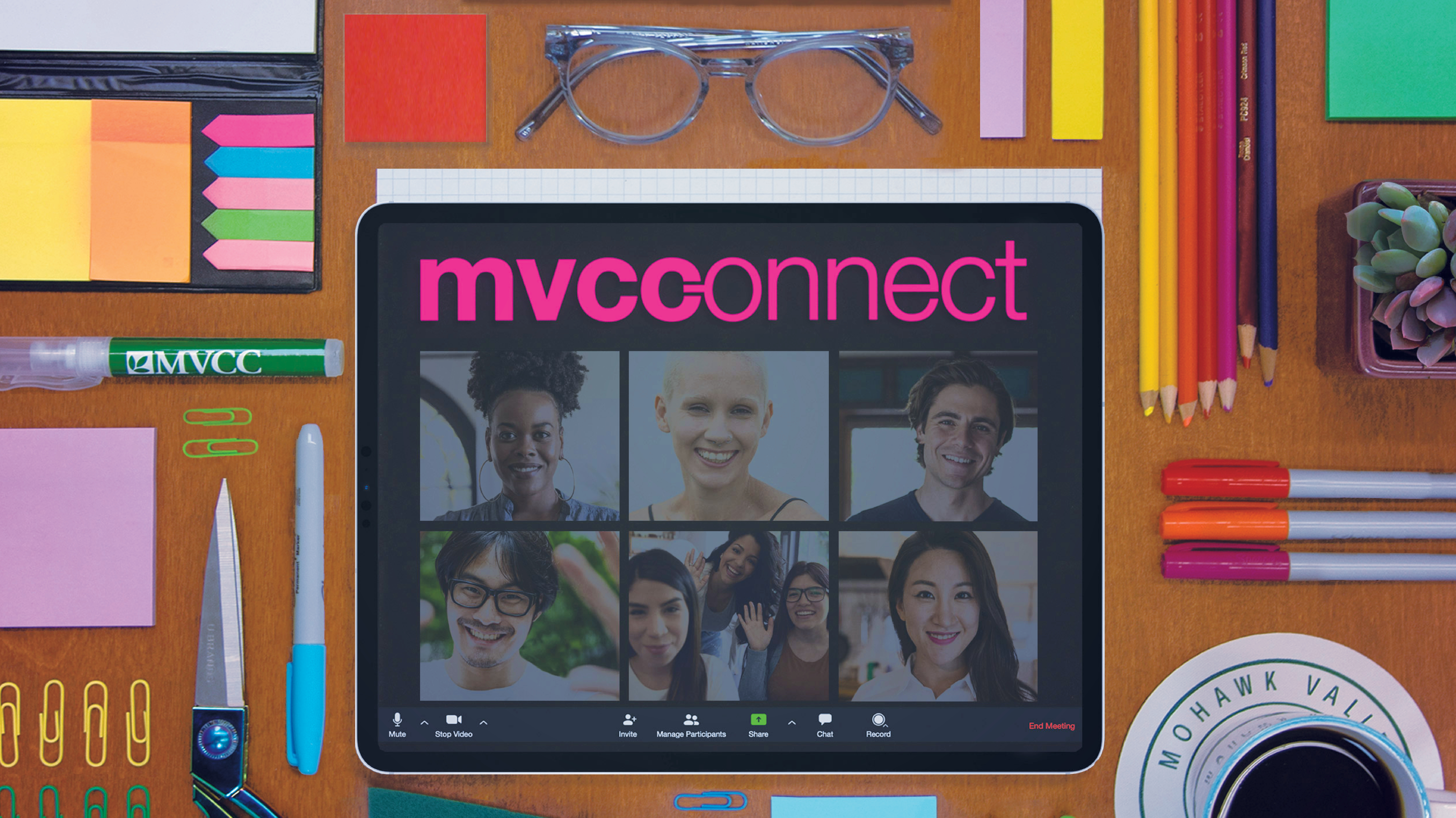 Mvcconnect Fall 2020