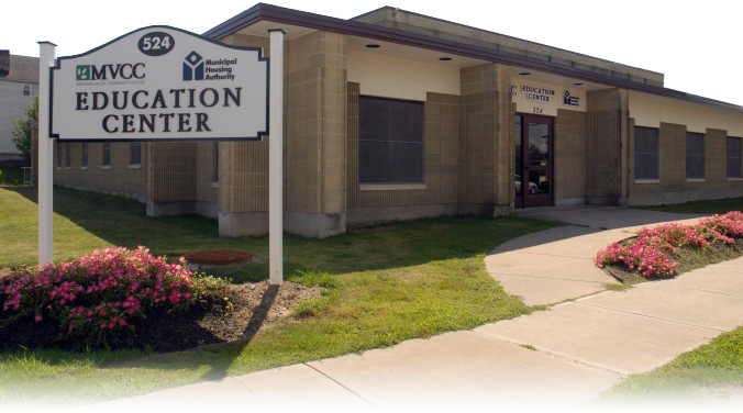 Image: EOC Education Opportunity Center Building
