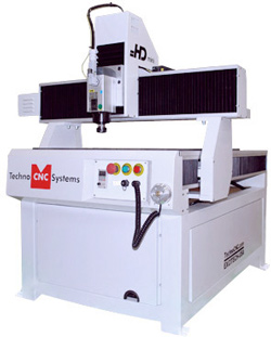 Techno HD Mini CNC Router