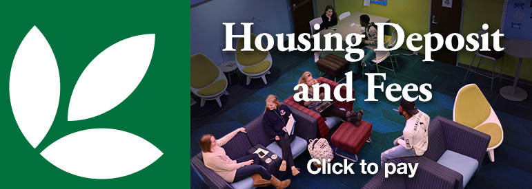 Please Click this Graphic to pay the Housing Deposit