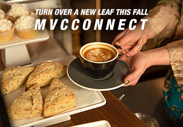 Turn over a new leaf this fall with MVCConnect!