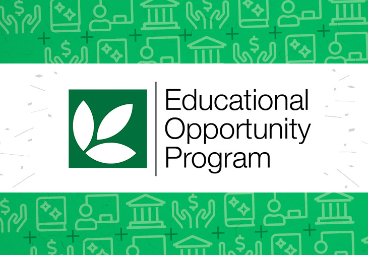 EOP Educational Opportunity Program
