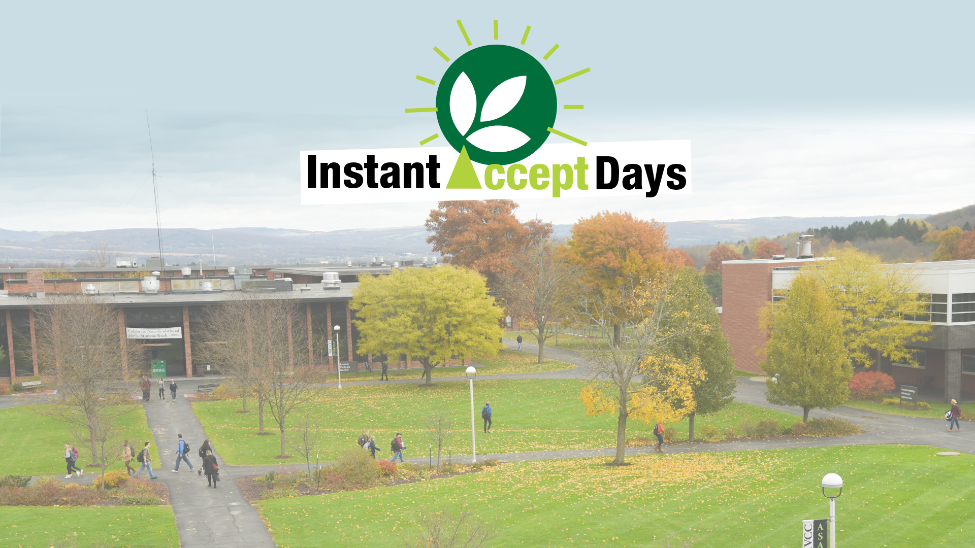Instant Accept Days