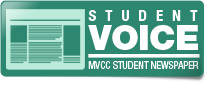 The Student Voice Logo