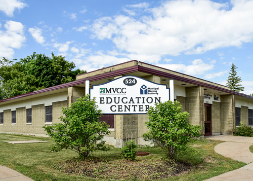 Picture of Education Outreach Center